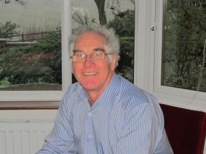 Tony Hillier Feb 2013